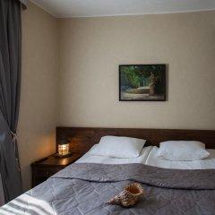 Гостевой дом Клаб Маринн Люкс с разными типами кроватей