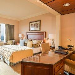 Hotel Okura Amsterdam 5* Номер Делюкс с различными типами кроватей фото 3