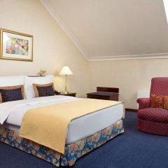 Гостиница Radisson Royal комната для гостей фото 9