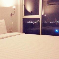 NY TH Hotel 3* Номер категории Эконом с различными типами кроватей фото 4