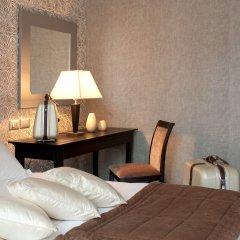Отель c-hotels Fiume комната для гостей фото 12