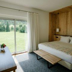 Отель Furnas Lake Villas 4* Апартаменты разные типы кроватей