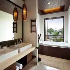 Отель The Vijitt Resort Phuket комната для гостей фото 14