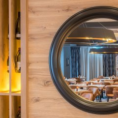 Отель Holiday Inn Munich-Unterhaching Германия, Унтерхахинг - 7 отзывов об отеле, цены и фото номеров - забронировать отель Holiday Inn Munich-Unterhaching онлайн развлечения