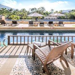 Отель Alpina Phuket Nalina Resort & Spa 4* Номер Делюкс с различными типами кроватей фото 4