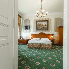 Отель Trinidad Prague Castle 4* Стандартный номер фото 5