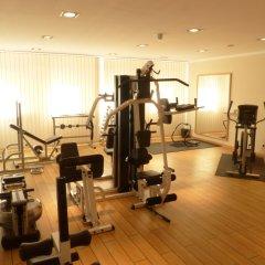 GHOTEL hotel & living München-Nymphenburg фитнесс-зал фото 3