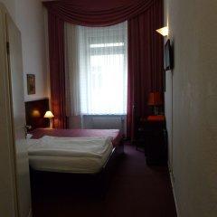 Hotel Novalis 3* Стандартный номер с различными типами кроватей фото 3