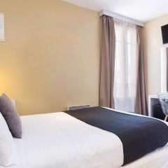 Отель Best Western Hotel So'Co by HappyCulture Ницца комната для гостей фото 8