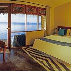 Отель Escape Beach Resort 3* Бунгало с различными типами кроватей