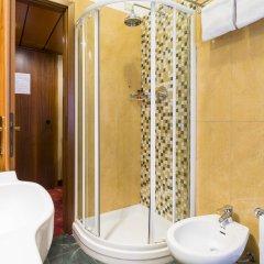 Hotel Carrobbio ванная фото 2