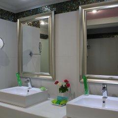Atrium Platinum Luxury Resort Hotel & Spa 5* Номер Делюкс с различными типами кроватей