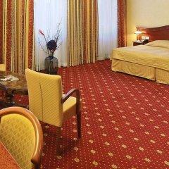 Bellevue Hotel комната для гостей фото 9