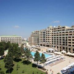 Sol Nessebar Palace Hotel - Все включено фото 28