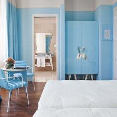 Отель Grande Albergo Delle Nazioni 5* Улучшенный номер