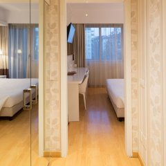 Qualys Hotel Nasco комната для гостей фото 10