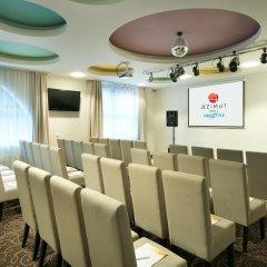 AZIMUT Hotel FREESTYLE Rosa Khutor конференц-зал фото 2