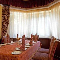 Бизнес-Отель Протон ресторан фото 2