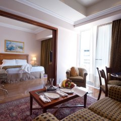 Electra Hotel Athens 4* Люкс