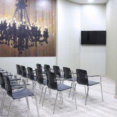 Athens Tiare Hotel конференц-зал