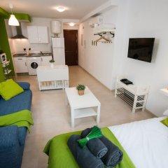 Апартаменты Holidays2Malaga Juan de Mena Apartments комната для гостей фото 6