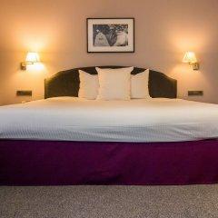 Marivaux Hotel 3* Номер Делюкс с различными типами кроватей