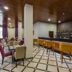 Гостиница Фортис гостиничный бар
