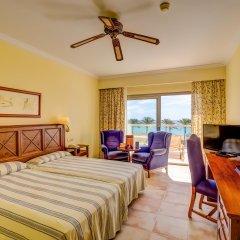 Отель SBH Costa Calma Palace Thalasso & Spa 4* Стандартный номер разные типы кроватей