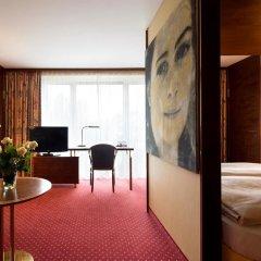 living hotel prinzessin elisabeth by derag munich. Black Bedroom Furniture Sets. Home Design Ideas