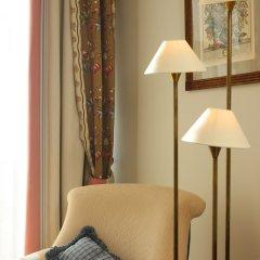 Отель As Janelas Verdes, a Lisbon Heritage Collection 4* Стандартный номер с двуспальной кроватью