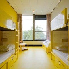 WOW Hostel Amsterdam комната для гостей фото 5