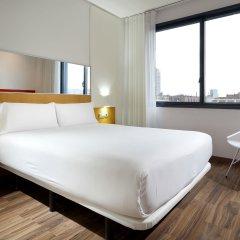 Hotel SB Icaria barcelona 4* Стандартный номер с двуспальной кроватью