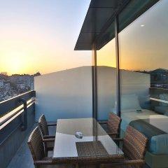 Отель Ramada Istanbul Old City 4* Представительский номер с различными типами кроватей фото 2