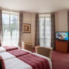 Best Western Hotel Roosevelt комната для гостей фото 2