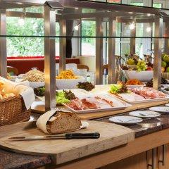 Отель 4mex Inn место для завтрака