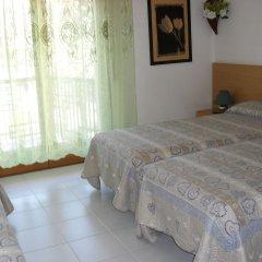 Hotel Ristorante Al Caminetto 2* Стандартный номер