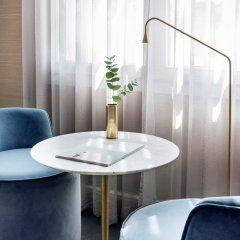 Sandton Grand Hotel Reylof 4* Номер Luxury grand с двуспальной кроватью