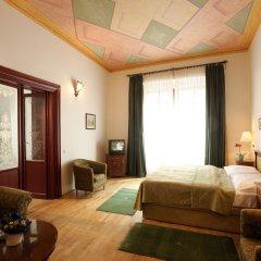 Отель The Charles 4* Номер Делюкс с разными типами кроватей фото 2