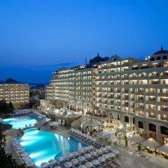 Sol Nessebar Palace Hotel - Все включено фото 33