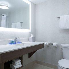 Отель Holiday Inn Express & Suites Charlottetown ванная