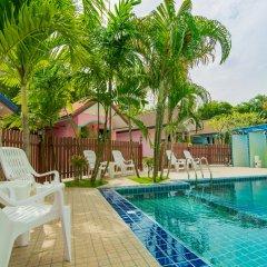 Отель Phaithong Sotel Resort открытый бассейн фото 2
