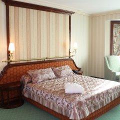 Отель City Palace 5* Люкс с различными типами кроватей