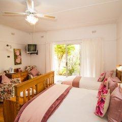 Отель Homestead B & B 3* Стандартный номер с различными типами кроватей