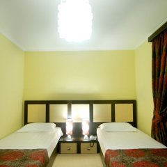 Отель Tropikal Bungalows спа