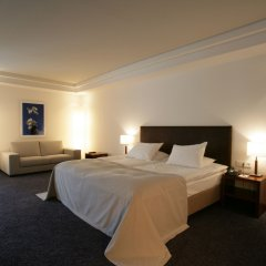TOP Hotel Erzgiesserei Europe Munich комната для гостей фото 12