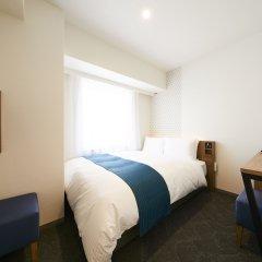 Hotel Intergate Tokyo Kyobashi 3* Стандартный номер с двуспальной кроватью
