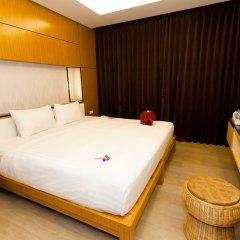 Anda Beachside Hotel 3* Стандартный номер с различными типами кроватей