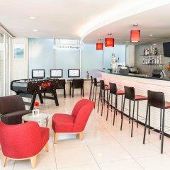 Отель Ibis Bangkok Sathorn Бангкок гостиничный бар