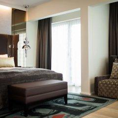 Tivoli Hotel 4* Люкс с разными типами кроватей