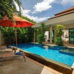 Отель Shanti Estate By Tropiclook 4* Вилла